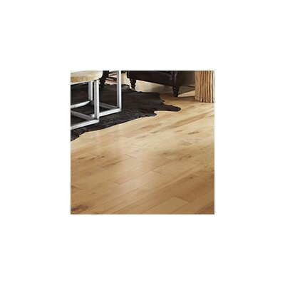 Character 5 Solid Maple Hardwood Flooring in Pine