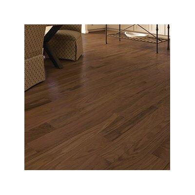 Classic 2-1/4 Solid Oak Hardwood Flooring in Sable
