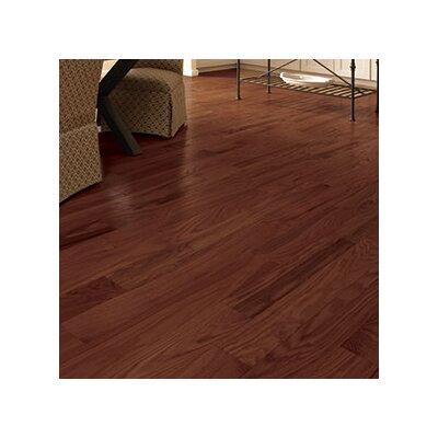 Classic 2-1/4 Solid Oak Hardwood Flooring in Cherry