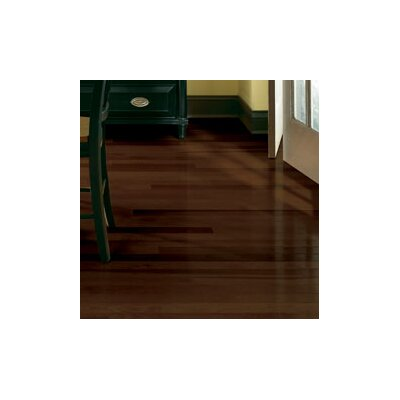 Specialty 5 Engineered Hickory Hardwood Flooring in Hickory Spice