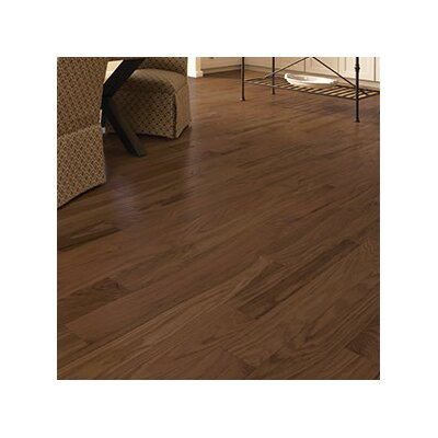 Classic 5 Engineered Oak Hardwood Flooring in Sable