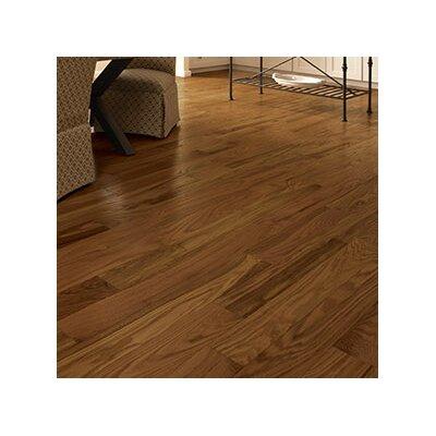 Classic 5 Engineered Oak Hardwood Flooring in Gunstock