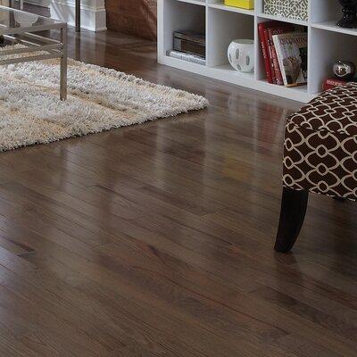 Color Strip 3-1/4 Engineered Oak Hardwood Flooring in Smoke