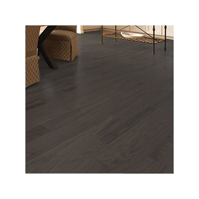 Classic 5 Engineered Oak Hardwood Flooring in Urban Gray
