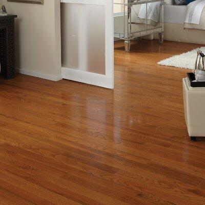 Classic 5 Engineered Oak Hardwood Flooring in Butterscotch