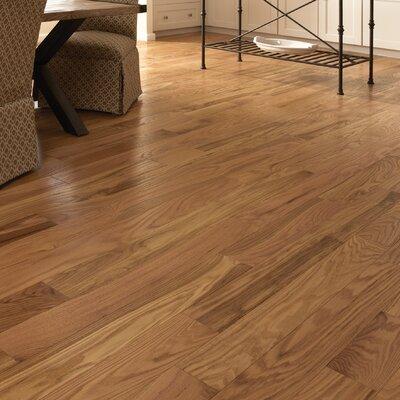 Classic 5 Engineered Oak Hardwood Flooring in Natural