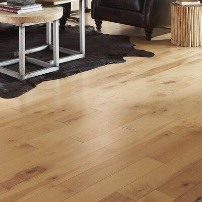 Character 3-1/4 Solid Maple Hardwood Flooring in Pine