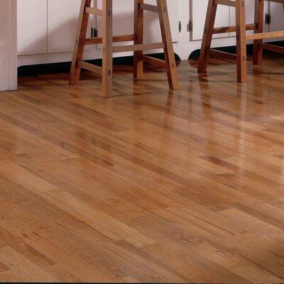 4 Solid Maple Hardwood Flooring in Tumbleweed