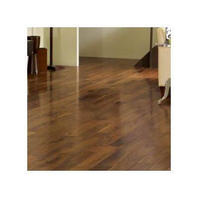 Character 5 Solid Walnut Hardwood Flooring in Walnut