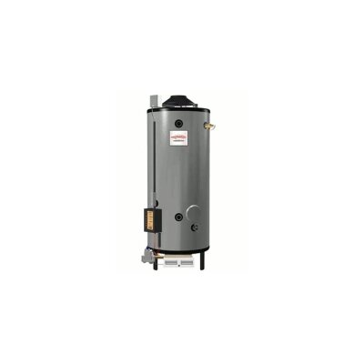 Commercial Universal 100 Gallon 400 BTU Commercial Water Heater - Natural Gas, ASME