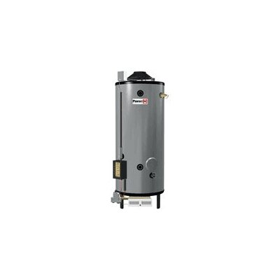 Universal 100 Gallon Commercial Water Heater - Natural Gas