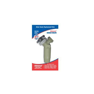 Water Heater Drain Valve (Set of 3)