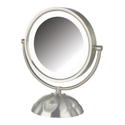 Jerdon Lighted Vanity Mirror