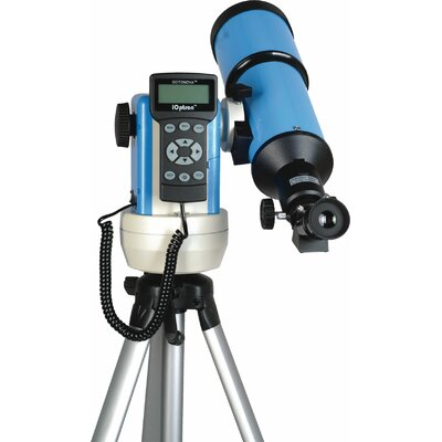 iOptron SmartStar R80 GPS Computerized Telescope - Color: Blue at Sears.com