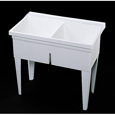 Laundry Tub Plastic : laundry sink $ 209 95 features twin tub product type laundry sink ...