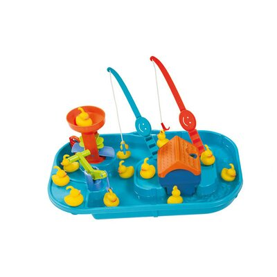 Buy Low Price Wader Toys Children's Catch The Ducky Water Toys for 2 Children (82000)