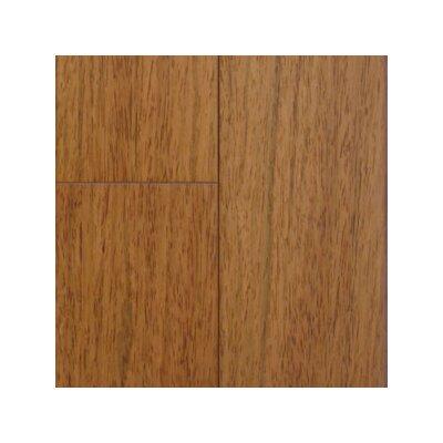 Exotic 3-5/8 Solid Brazilian Cherry Hardwood Flooring in Natural