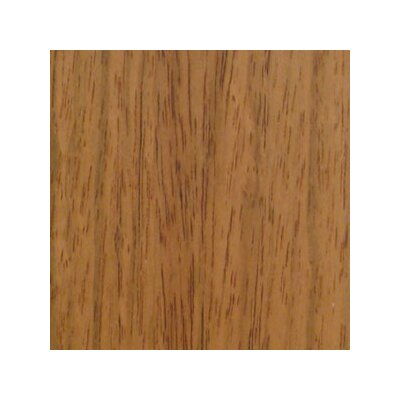 Exotic 4-7/8 Solid Brazilian Cherry Hardwood Flooring in Natural
