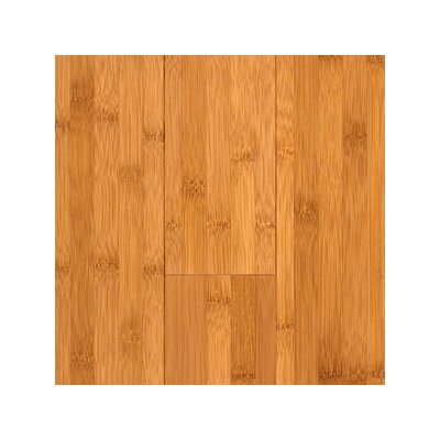 3-3/4 Solid Bamboo  Flooring in Carbonized Matte