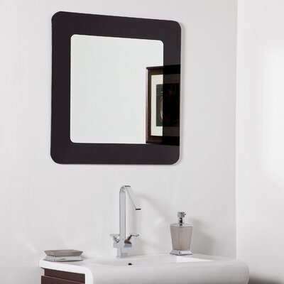 Ella Modern Bathroom Mirror