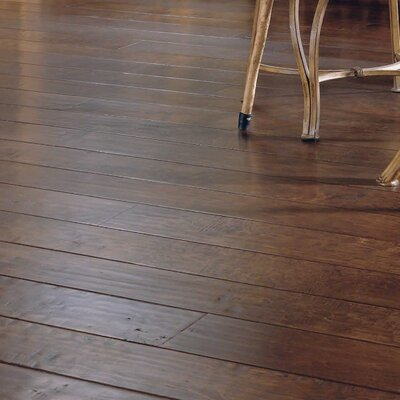 5 Engineered Maple Hardwood Flooring in Glory
