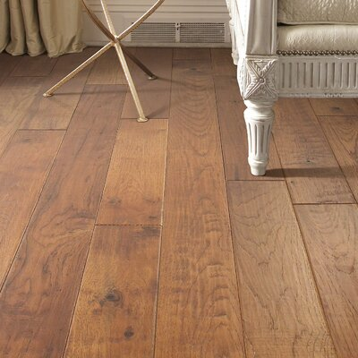 5 Solids Hickory Hardwood Flooring in Bandy
