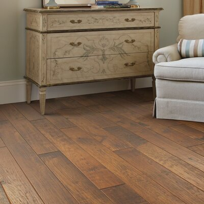 5 Solids Hickory Hardwood Flooring in Valley