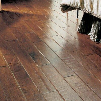 5 Engineered Maple Hardwood Flooring in Damond