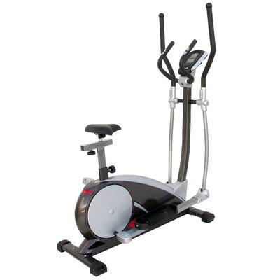 Magnetic Cardio Dual Trainer