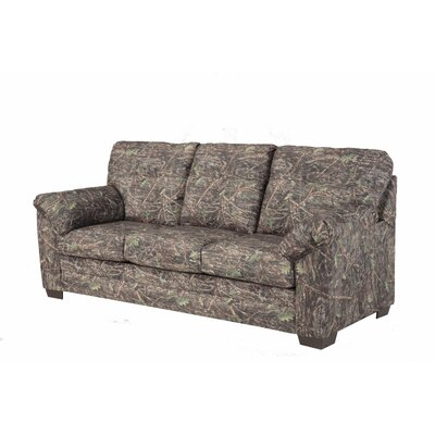 Camouflage Sleeper Sofa