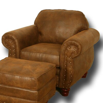 Sedona Club Chair