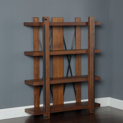 Cantilevered 60 Etagere Bookcase
