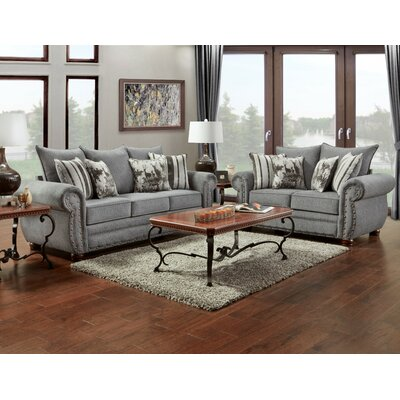Emst Living Room Set