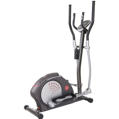 BODY POWER Magnetic Elliptical Trainer at Sears.com