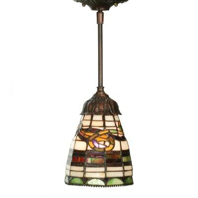 Tiffany Edwardian Mini Pendant