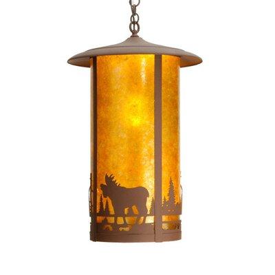 Fulton Moose Creek 1-Light Pendant