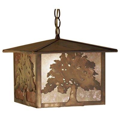 Oak Tree 1-Light Pendant
