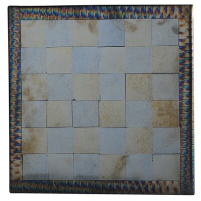 Metro Fusion Chess Table Top