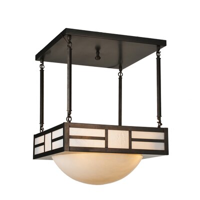 Buena Park 4-Light Pendant