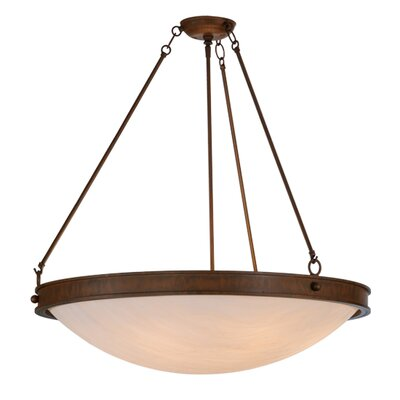 Dionne 6-Light Inverted Pendant