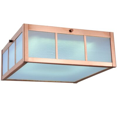 Beck 36-Light Flush Mount
