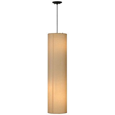 Cilindro 3-Light Mini Pendant