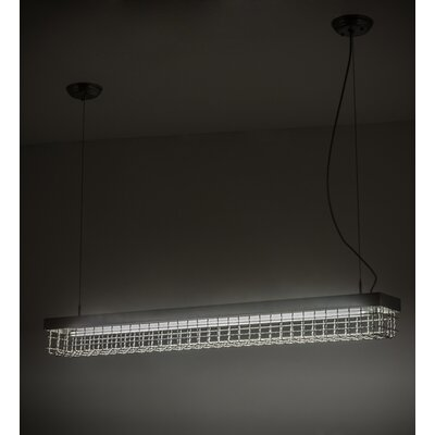 Paloma Golpe 1-Light Pendant
