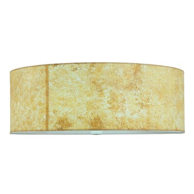 Cilindro Palomino 1-Light Flush Mount