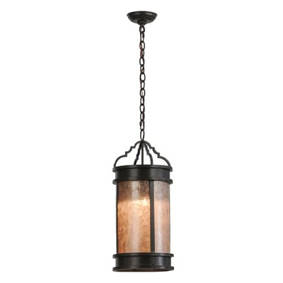 Wyant 1-Light Mini Pendant