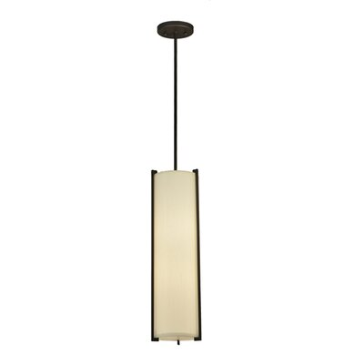Cilindro 2-Light Pendant