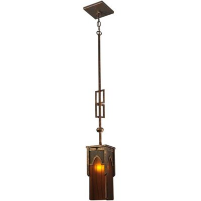 Cordoba 1-Light Mini Pendant