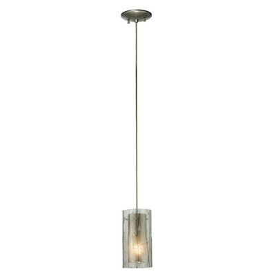 Cilindro Branches 1-Light Mini Pendant