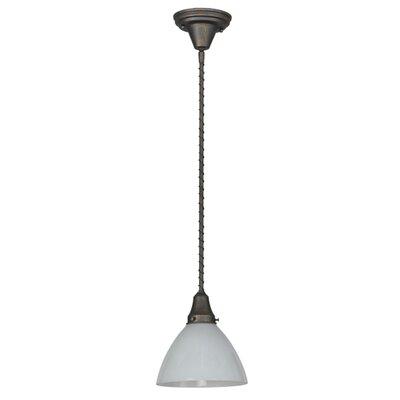Revival Chelsea Goblet 1-Light Mini Pendant
