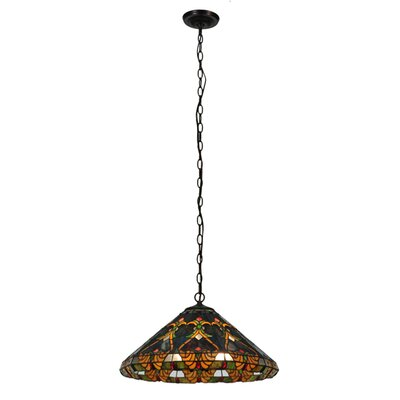 Middleton 3-Light Pendant